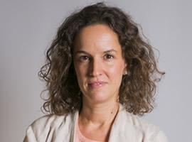 Mariana Diaz-Moro